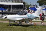 N353 @ KOSH - Venture Model 20 CN AT-7, N353 - by Dariusz Jezewski  FotoDJ.com