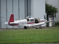 N1070Z @ LFPN - Parked - by Romain Roux