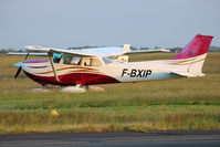 F-BXIP @ LFOR - Parked - by Romain Roux