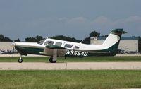 N36546 @ KOSH - Piper PA-32RT-300