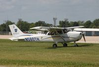 N560TH @ KOSH - Cessna 172S - by Mark Pasqualino