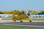 N66294 @ OSH - At the 2016 EAA AirVenture - Oshkosh, Wisconsin
