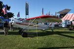 N1300 @ OSH - At the 2016 EAA AirVenture - Oshkosh, Wisconsin - by Zane Adams
