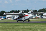 N600ZE @ OSH - At the 2016 EAA AirVenture - Oshkosh, Wisconsin