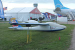 N7003 @ OSH - At the 2016 EAA AirVenture - Oshkosh, Wisconsin