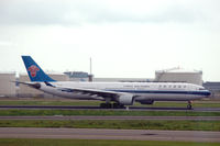 B-5965 @ EHAM - Airbus A330-323 of China Southern Airlines taking off from Schiphol airport, the Netherlands - by Van Propeller