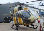 09-72105 @ LFPB - Eurocopter UH-72A Lakota of the US-Army at the Aerosalon 2015, Paris - by Ingo Warnecke