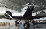 6304 - Junkers Ju 52/3mg3e (converted to Pratt&Whitney engines) at the Museu do Ar, Sintra - by Ingo Warnecke