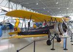 501 - Avro 631 Cadet at the Museu do Ar, Sintra - by Ingo Warnecke