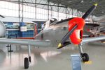 1305 - DeHavilland Canada (OGMA) DHC-1 Chipmunk T.20 at the Museu do Ar, Sintra - by Ingo Warnecke