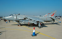 ZH803 - RIAT 2001 - by olivier Cortot