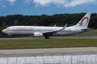 CN-ROA @ LSGG - Landing