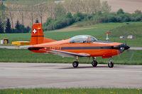 A-914 - Payerne 2003 - by olivier Cortot