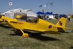 N12SX @ KOSH - Sonex Sonex CN 001 (N12SX), N12SX - by Dariusz Jezewski  FotoDJ.com
