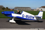 G-BUDW photo, click to enlarge