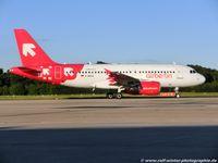 D-ABGS @ EDDK - Airbus A319-112 - AB BER Air Berlin hybrid ex SP-IBA - 3865 - D-ABGS - 28.09.2015 - CGN - by Ralf Winter