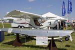 N701RM @ KOSH - Zenair CH-701 STOL CN 7-6610, N701RM