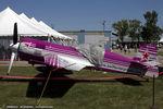 N308DB @ KOSH - Sukhoi SU-26 CN 507, N308DB