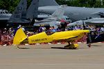 N703EX @ BAD - Barksdale AFB 2017 Defenders of Liberty Airshow