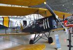 111 - DeHavilland D.H.82A Tiger Moth at the Museu do Ar, Sintra - by Ingo Warnecke