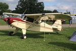 CF-GAG @ OSH - 950 Piper PA-20, c/n: 20-213 - by Timothy Aanerud