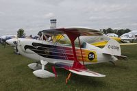 C-GDRK @ KOSH - 1984 Eagle at Airventure - by Eric Olsen