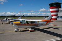 G-BRDO @ EHLE - Lelystad Airport - by Jan Bekker