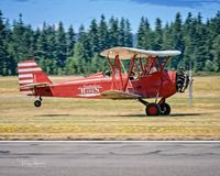 N930V @ KAWO - 2017 Arlington Fly-In - by Terry Green