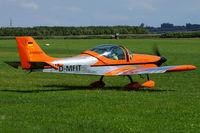D-MFIT @ EDNH - Airfield Bad Wörishofen, Bavaria, Germany - by Tomas Milosch