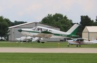 C-FXCO @ KOSH - Piper PA-28-180 - by Mark Pasqualino