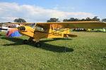 N30846 @ OSH - 1940 Piper J3C-85, c/n: 5143 - by Timothy Aanerud