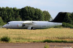 G-CFAB @ EGTC - stored at Cranfield - by Chris Hall