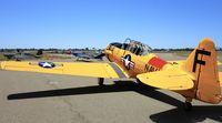 N7522U @ KMYV - Yuba Marysville Airport California. 2013. - by Clayton Eddy
