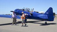 N2832V @ KMYV - Yuba County Airport California. 2013. - by Clayton Eddy
