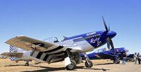 N327DB @ KMYV - Yuba County Airport California 2013. - by Clayton Eddy