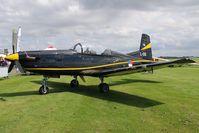 L-05 @ EHMZ - Zeeuwse Luchtvaartdagen. - by Raymond De Clercq