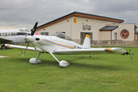 G-SPRK photo, click to enlarge