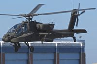 09-05669 @ KBOI - 1-183rd AVN BN, Idaho Army National Guard. This AH-64 was transferred back to the regular Army in 2016. - by Gerald Howard