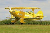 G-IIIT @ EGHA - Arriving for aerobatic comp. - by Uzzy