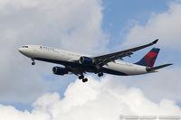 N803NW @ KJFK - Airbus A330-323 - Delta Air Lines  C/N 542, N803NW - by Dariusz Jezewski www.FotoDj.com