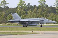 166649 @ KNTU - F/A-18E Super Hornet 166649 AC-413 from VFA-105 Gunslingers  NAS Oceana, VA - by Dariusz Jezewski www.FotoDj.com