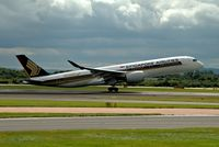9V-SMF @ EGCC - just taken off from egcc uk - by andysantini