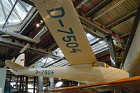 D-7504 - At the German Museum for Technology in Berlin - by Micha Lueck