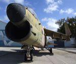 5508 - LTV A-7P Corsair II at the Museu do Ar, Alverca - by Ingo Warnecke