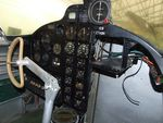 129 - Grumman G.44 Widgeon at the Museu do Ar, Alverca - by Ingo Warnecke