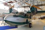 129 - Grumman G.44 Widgeon at the Museu do Ar, Alverca - by Ingo Warnecke
