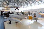 1376 - DeHavilland Canada (OGMA) DHC-1 Chipmunk T.20 at the Museu do Ar, Alverca