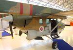 3709 - Cessna (Reims) FTB-337G Milirole at the Museu do Ar, Alverca