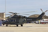 N212YS @ KADW - AgustaWestland AW-139  C/N 41237, N212YS
