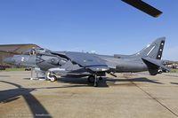164562 @ KADW - AV-8B Harrier 164562 CG-01 from VMA-231 Ace of Spades  MCAS Cherry Point, NC - by Dariusz Jezewski www.FotoDj.com